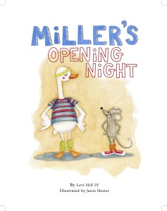 Miller-Title-Page