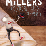 Miller's Opening Night Childrens' Book